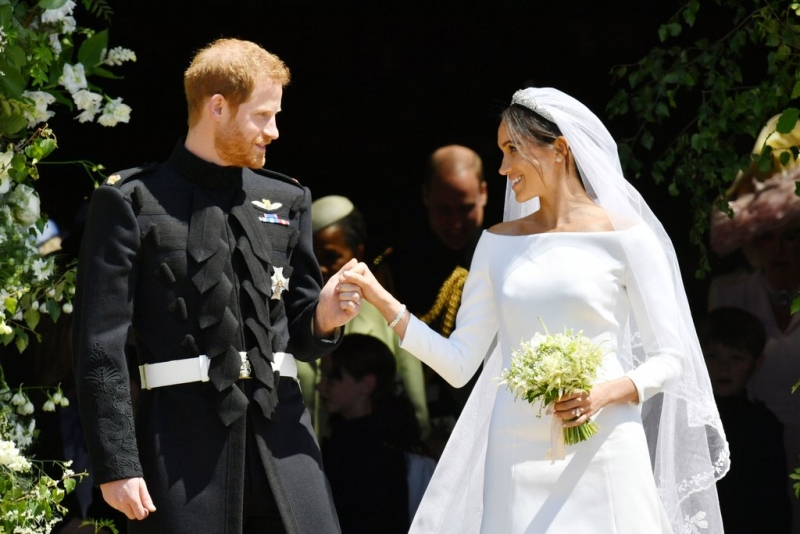 Prince-Harry-Meghan-Markle-Wedding-Pictures