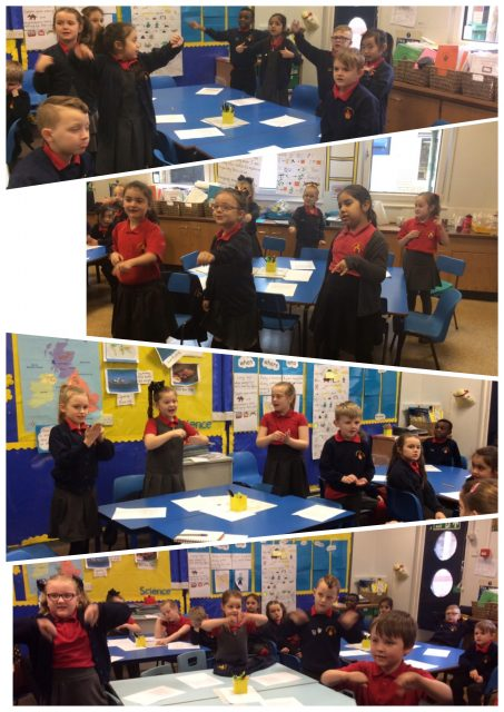 2BY We are learning to write a letter of persuasion