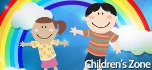 button childrens zone