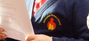 button uniform