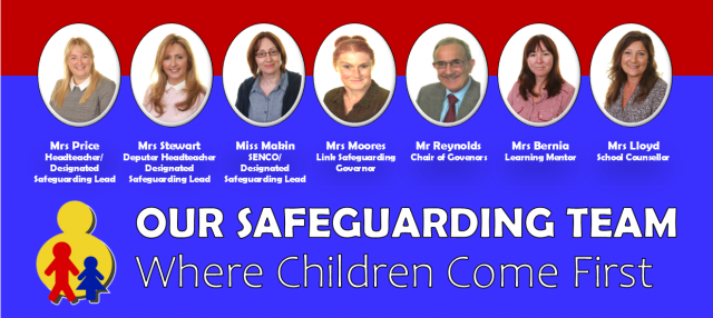 Safeguarding faces