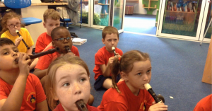 Learning Recorder