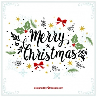 merry-christmas-decorative-vintage-background_23-2147702809