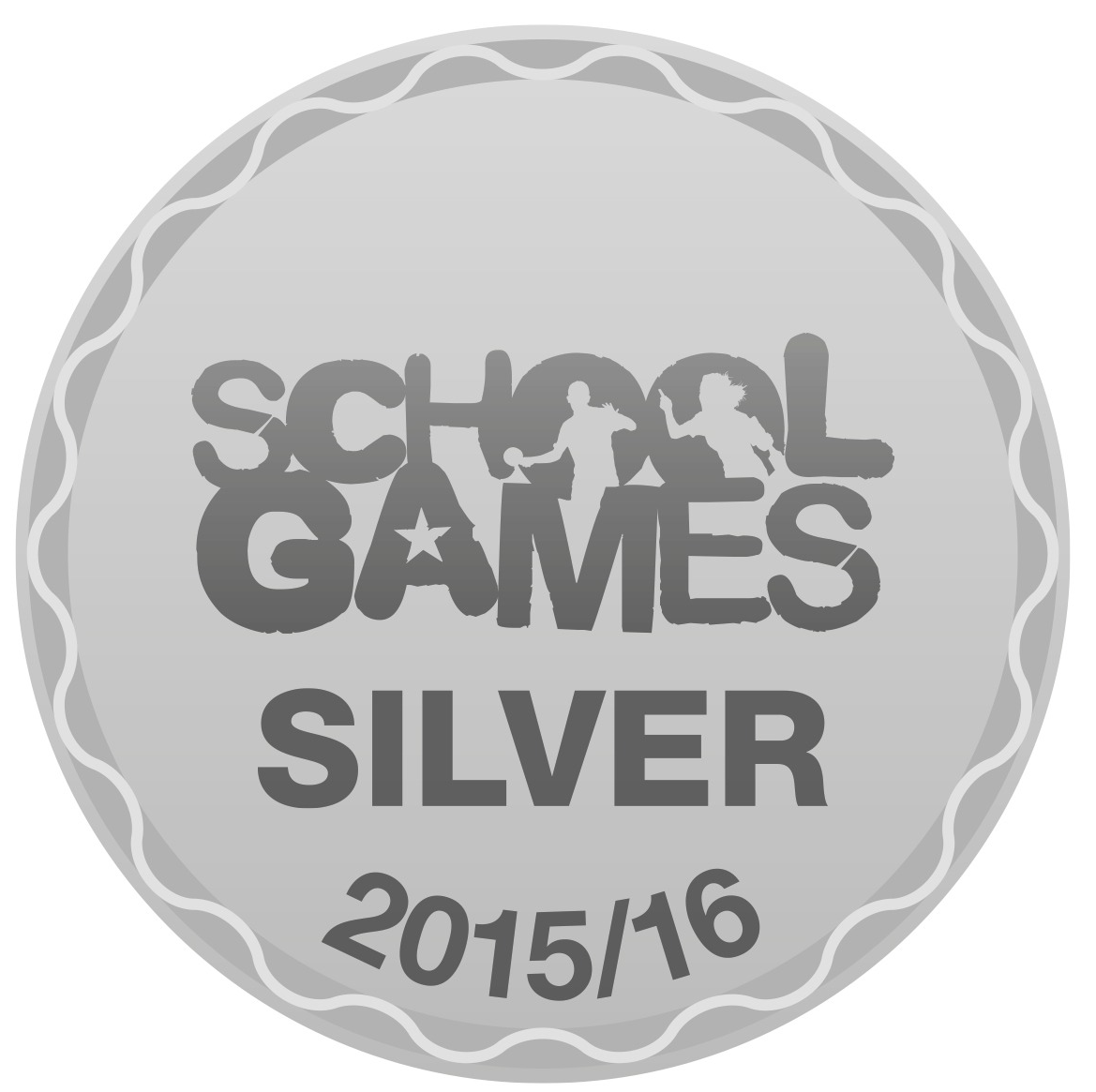 Sainsbury's School Games - Silver