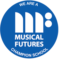 Musical Futures Champion Status